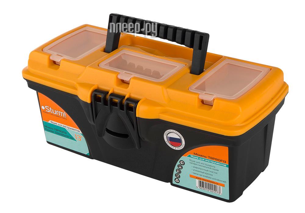 Ящик для инструментов Sturm! TBPROF13