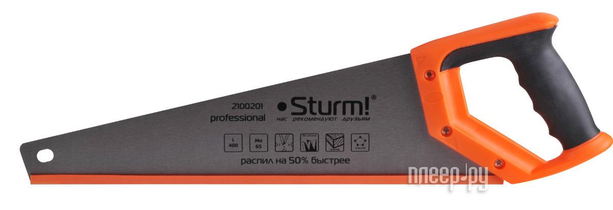 Пила Sturm! 2100201