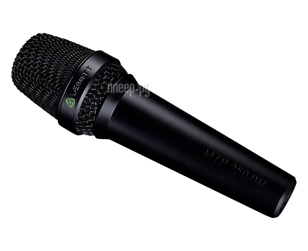 Микрофон Lewitt MTP250DM