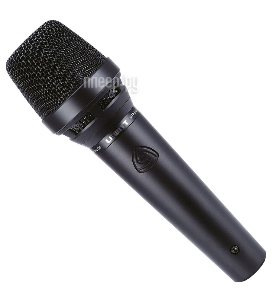 Микрофон Lewitt MTP340CM