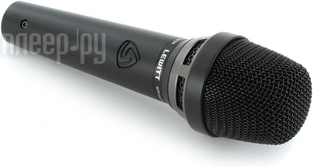 Микрофон Lewitt MTP540DM