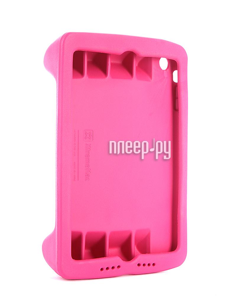 Аксессуар Чехол XtremeMac для APPLE iPad mini Pink IPDM-TWP-33