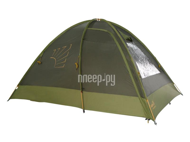 Палатка Helios TYPHOON-3 HS-2450
