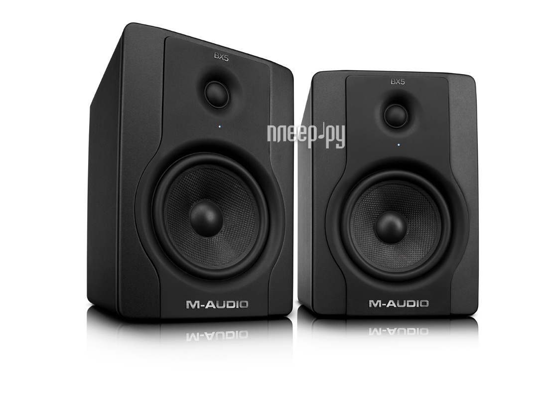 Колонка M-Audio Studiophile SP-BX5 D2