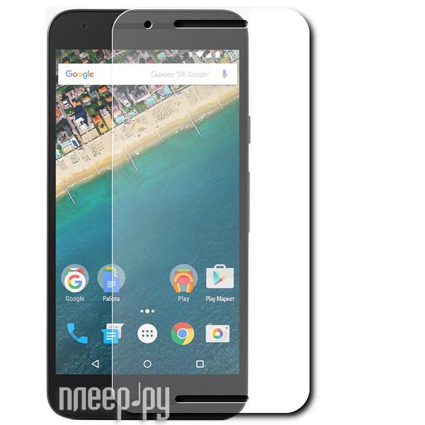 Аксессуар Защитное стекло LG Nexus 5X Dekken 0.26mm 2.5D 20201