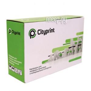 Купить Картридж Cityprint CE278A Black для HP LaserJet Pro P1566/P1560/P1606dn