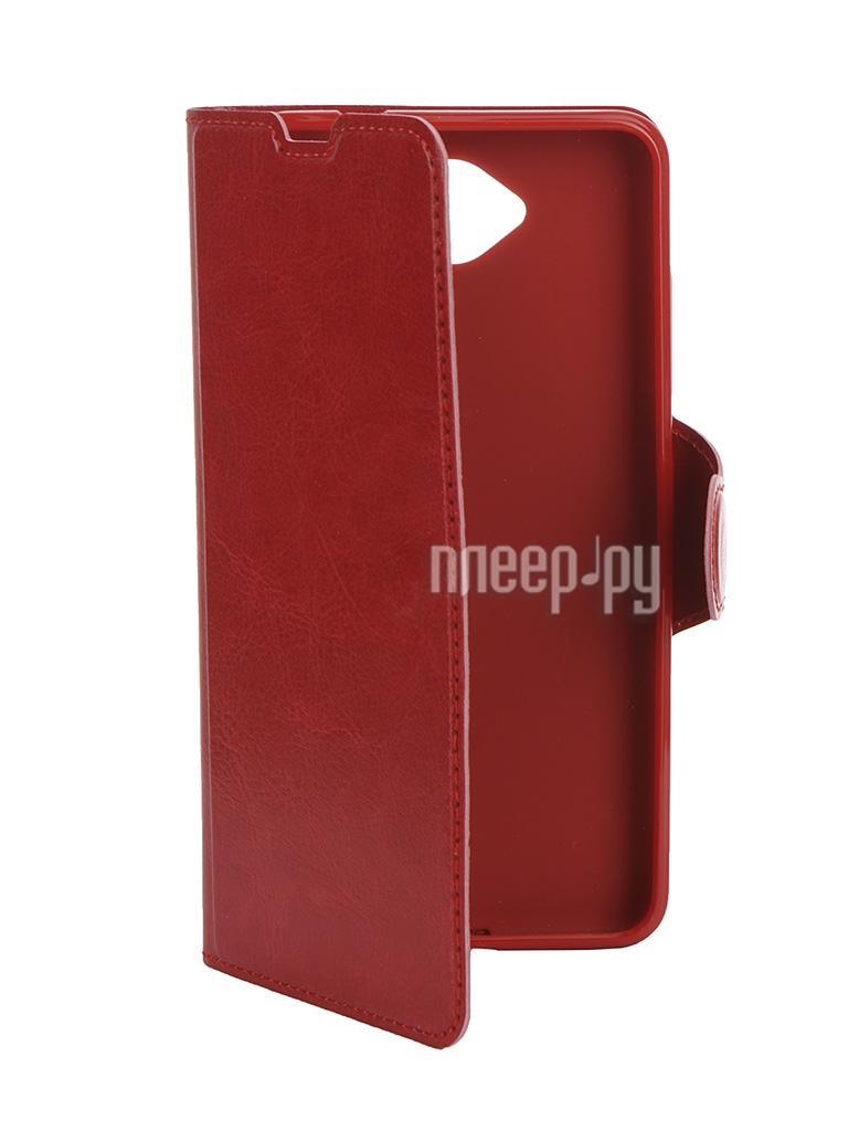 Чехол LG K10 Zibelino Ultra Thin Case White ZUTC-LG-K10-WHT