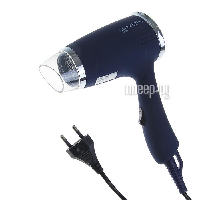 Фен Luazon LF-18 Blue 1134637