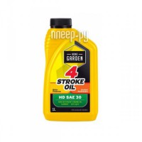 Home Garden 4Stroke Oil HD 1l 2015 GAZP