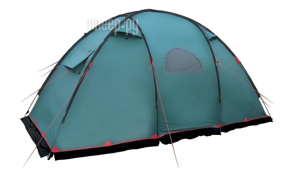 Палатка Tramp Eagle Green TRT-064.04