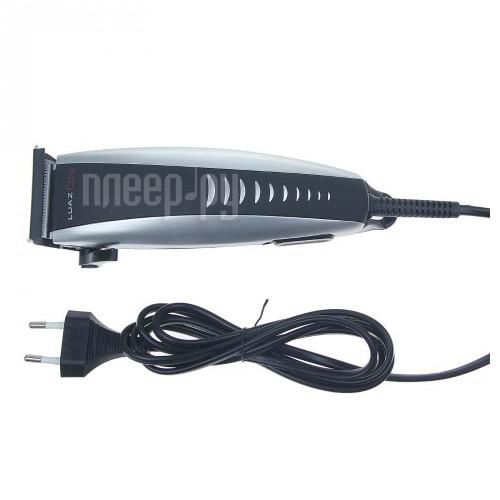 Машинка для стрижки волос Luazon LST-08 Silver-Black 1149365