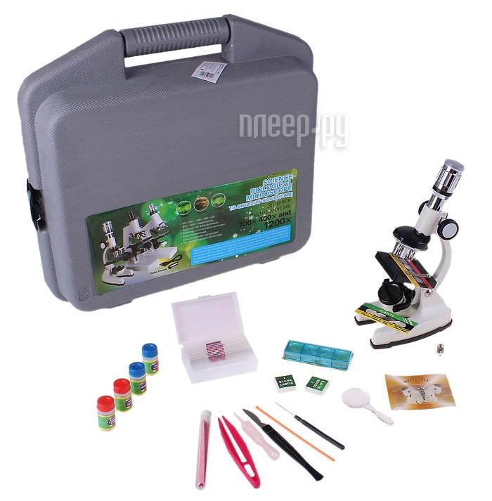Микроскоп СИМА-ЛЕНД Практика 539696
