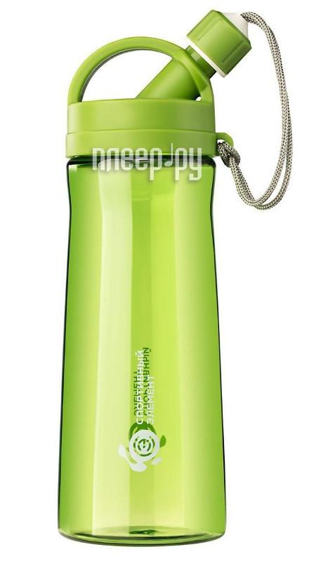 Бутылка Спортивный Элемент S06-550 550ml Хризолит