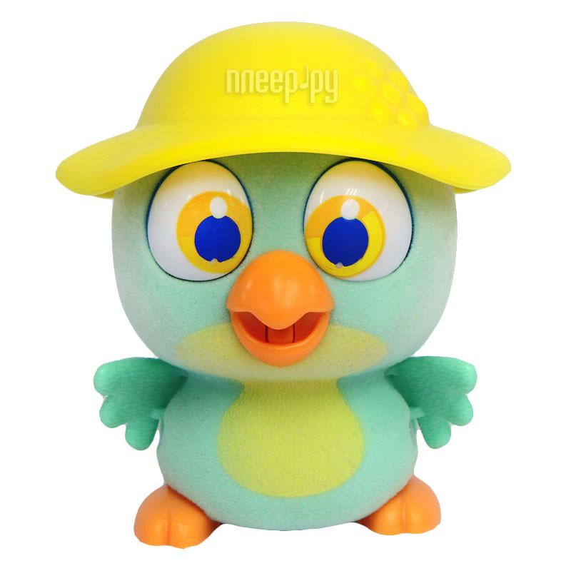 Игрушка Brixn Clix Попугай в шляпе Пи-ко-ко 22010