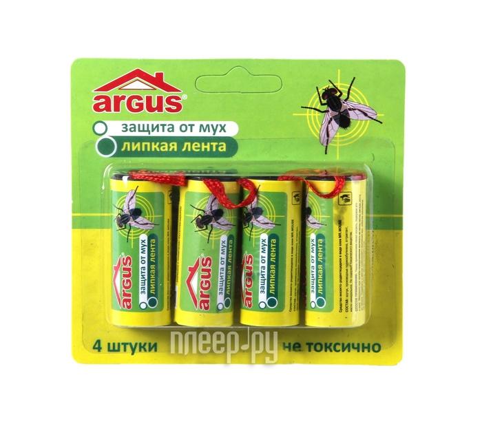 Средство защиты от мух ARGUS 724282 - липкая лента