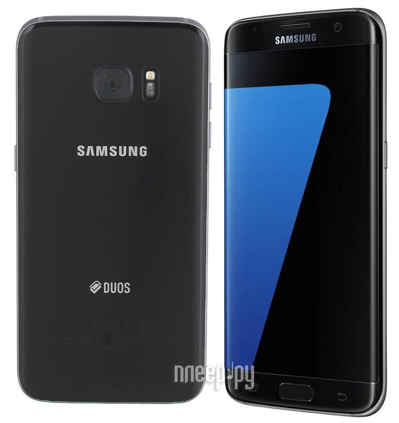 Сотовый телефон Samsung SM-G935FD Galaxy S7