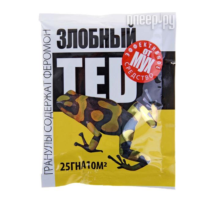 Средство защиты от мух Злобный TED 25 гр 1094026