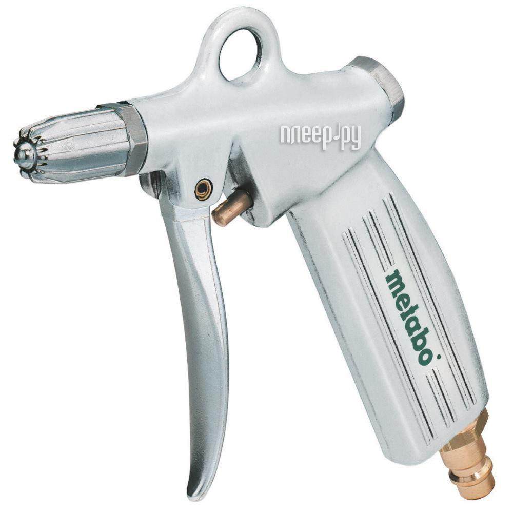 Пневмоинструмент Metabo BPA 15 S 601584000