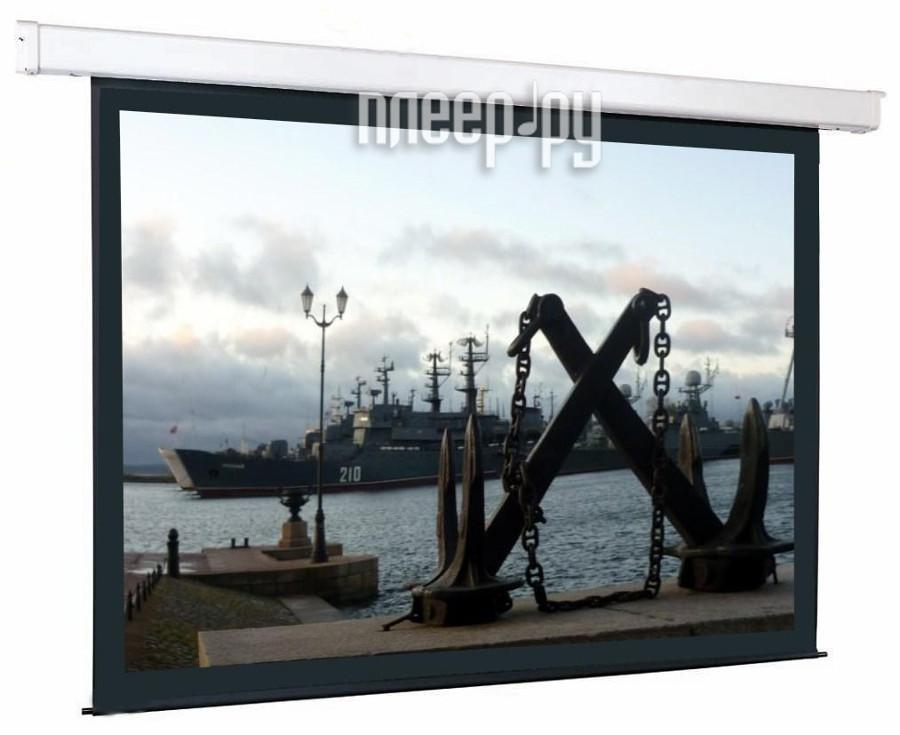 Экран ScreenMedia Champion 180x180cm SCM-1103