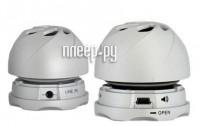Aspire DJ BABY IG-12 Silver