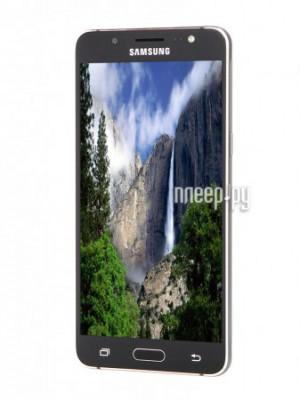 Купить Сотовый телефон Samsung SM-J510F/DS Galaxy J5 (2016) Black