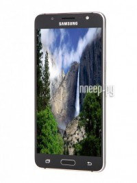 Сотовый телефон Samsung SM-J510F/DS Galaxy J5 (2016) Black