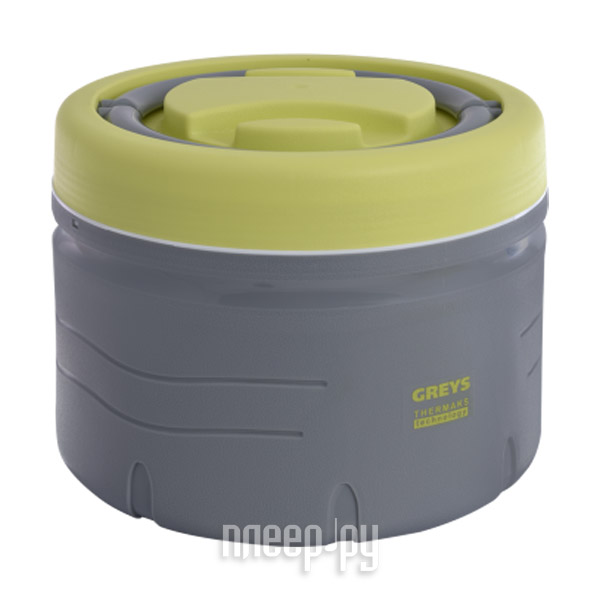 Термос Greys VDH-120+VDH-330