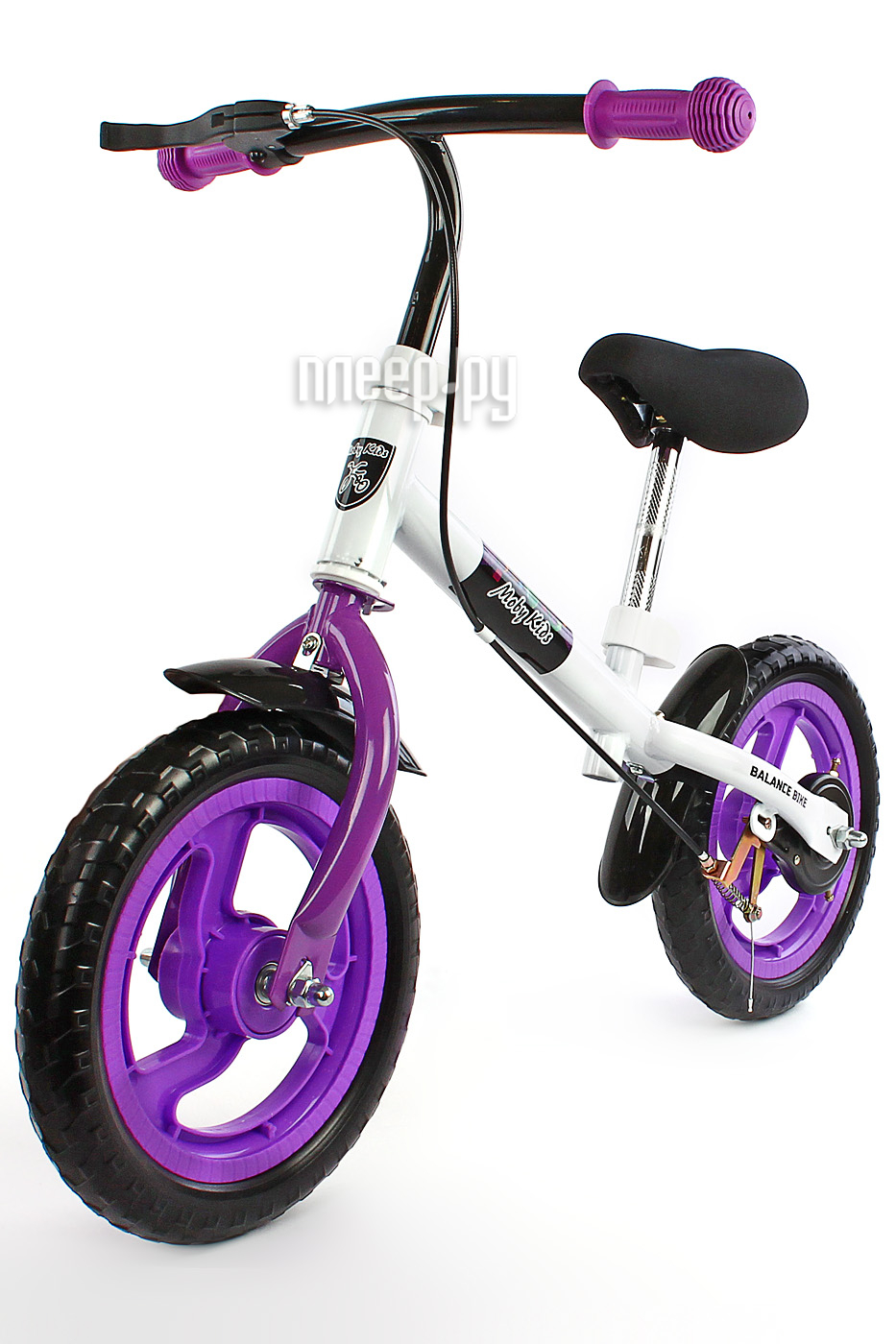 Беговел Moby Kids Purple 64624