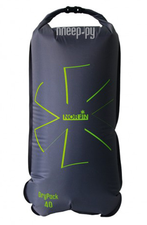 Гермомешок Norfin Dry Pack 40 NF-40304