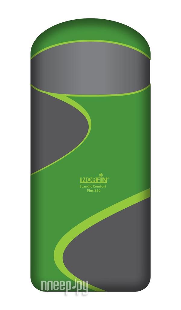 Спальник Norfin Scandic Comfort Plus 350 NF-30212 R