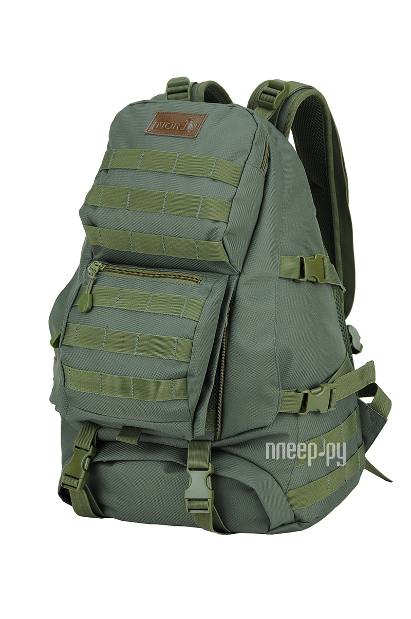 Рюкзак Norfin Tactic 40 NF-40215