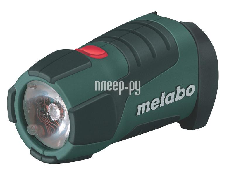 Фонарь Metabo PowerMaxx LED 12 600036000