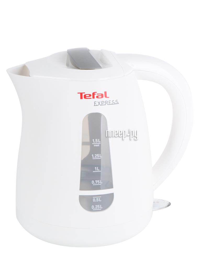 Чайник Tefal KO299 White KO29913E