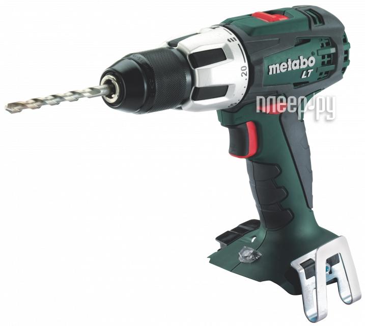 Электроинструмент Metabo SB 18 LT 602103890 купить