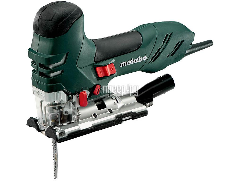 Лобзик Metabo STE 140 PLUS 750Вт Quick 601403500