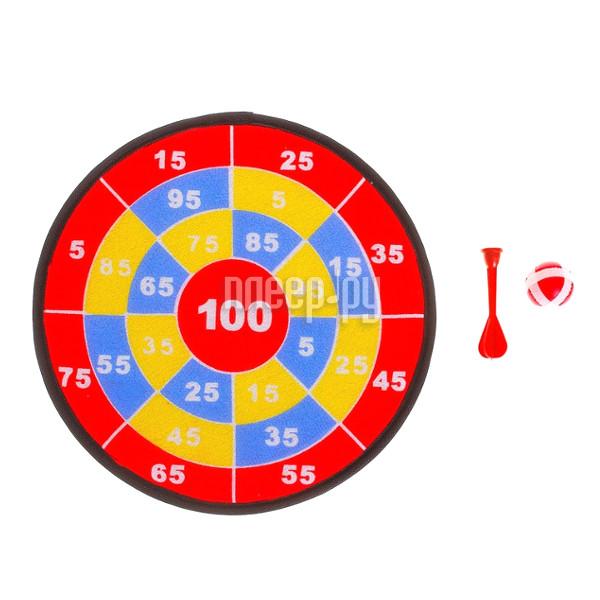 Игра спортивная Забияка Дартс 432559