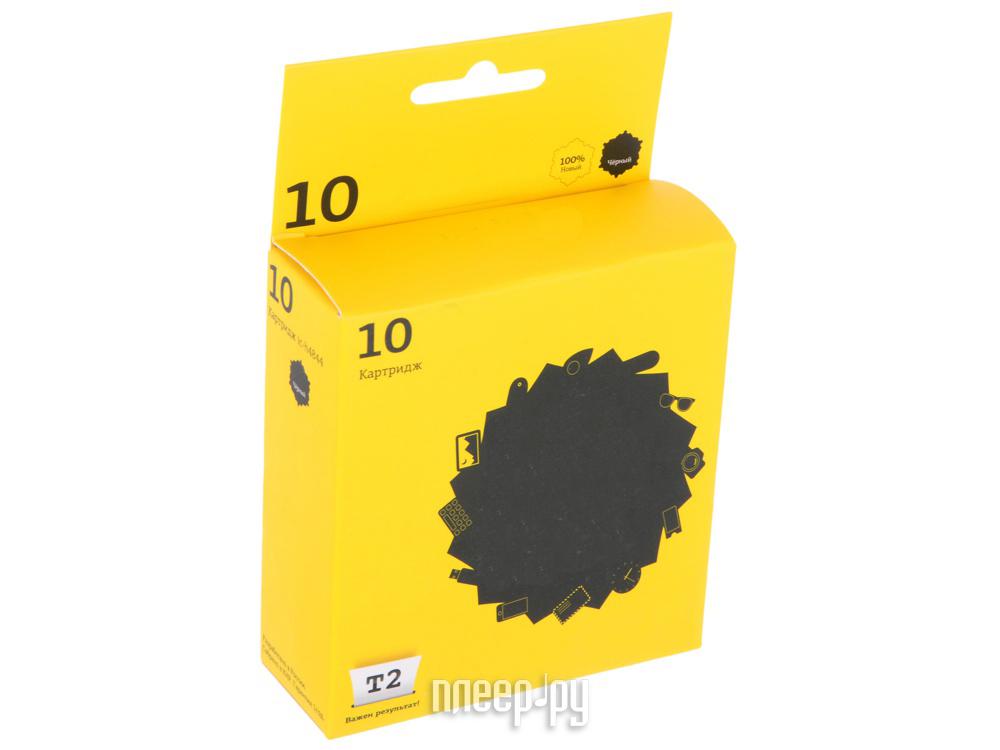 Картридж T2 CL-41 для Canon Pixma iP1200 / 1800 / 1900 / 2200 / 6210D / MP140 / 210 / MX300