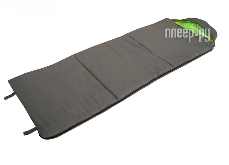 Спальник Helios Батыр СОК-4 Green 0614