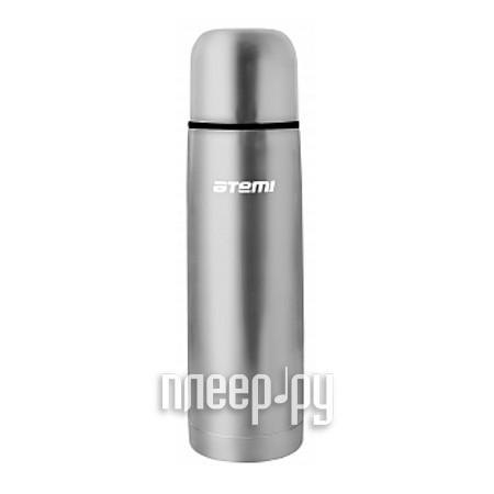 Термос Atemi HB-800 800ml Steel