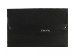 Купить Аксессуар Чехол 11.0-inch Tanners Tesla для APPLE MacBook Air Black