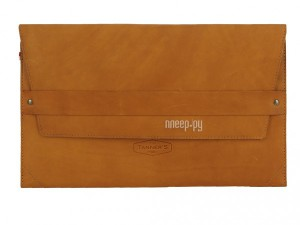 Купить Аксессуар Чехол 11.0-inch Tanners Tesla для APPLE MacBook Air Brown