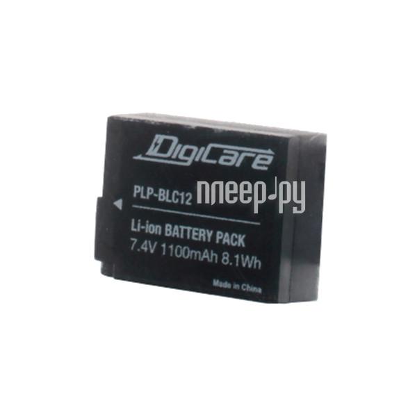 Аккумулятор DigiCare PLP-BLC12