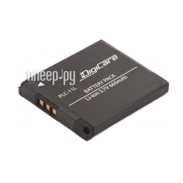 Аккумулятор DigiCare PLC-11L за 1041 рублей