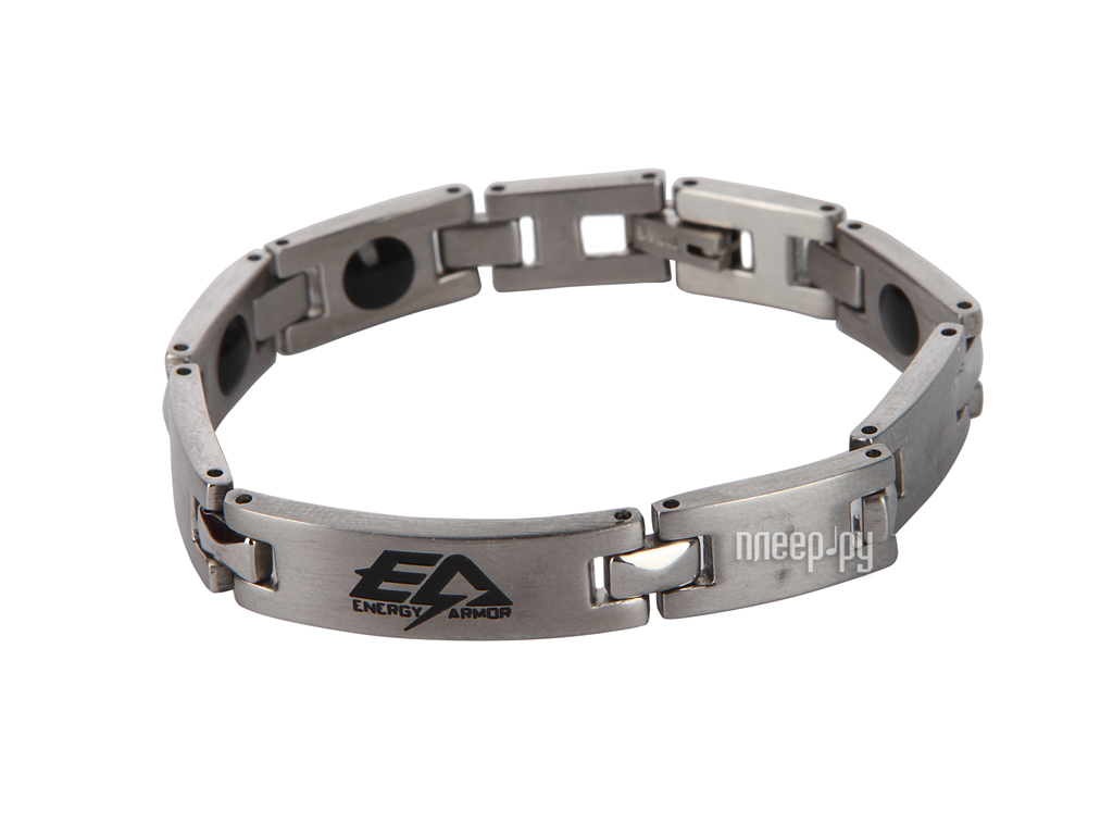 Браслет Energy-Armor Womens Fashion Stainless Steel XS