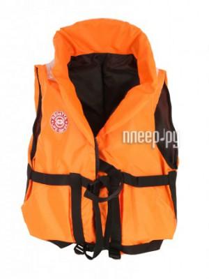 Купить Спасательный жилет Плавсервис Hunter-60 60кг Orange