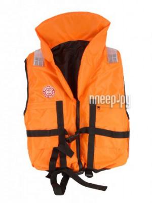 Купить Спасательный жилет Плавсервис Regatta-60 60кг Orange