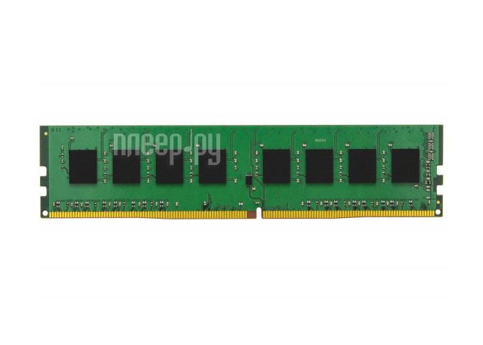 Модуль памяти Kingston PC4-17000 DIMM DDR4 2133MHz CL15 - 8Gb KVR21N15S8/8