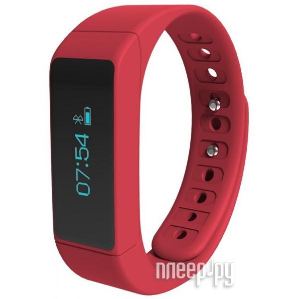 Умный браслет iWOWN i5 Plus Red