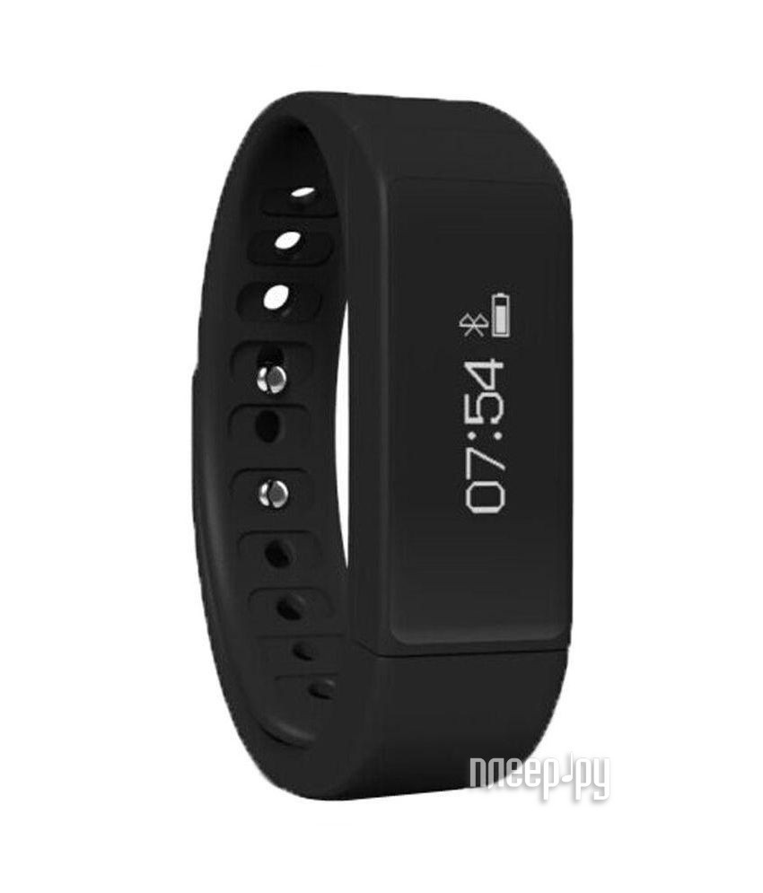 Умный браслет iWOWN i5 Plus Black