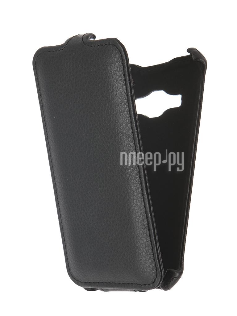 Аксессуар Чехол Samsung Galaxy J1 2016 SM-J120F / DS Zibelino